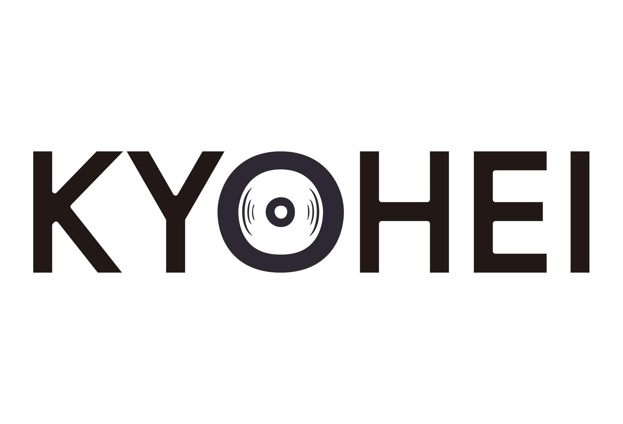KYOHEI ミュージシャン ロゴ