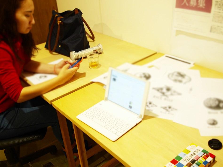 ロゴデザイン【お菓子】制作 個人 デザイン制作 商品パッケージ フリーランス